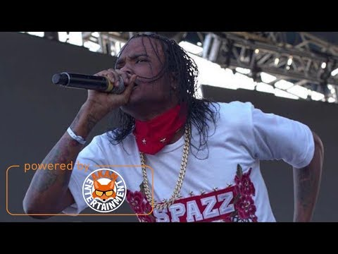 Tommy Lee Sparta - 19 Duppy (Raw) July 2017