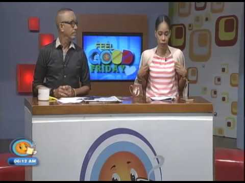 Hot Topics - Smile Jamaica - July 14 2017