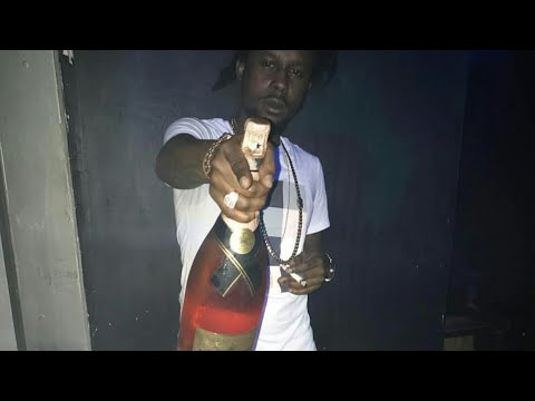 Popcaan Celebrates Birthday With Sizzla Kalonji Family And Friends Drinking Rose Moet Big Boss Style