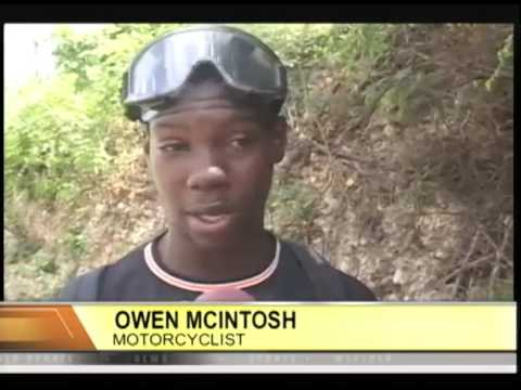 Zones of Operation Act Now In Effect - TVJ Midday News - July 20 2017