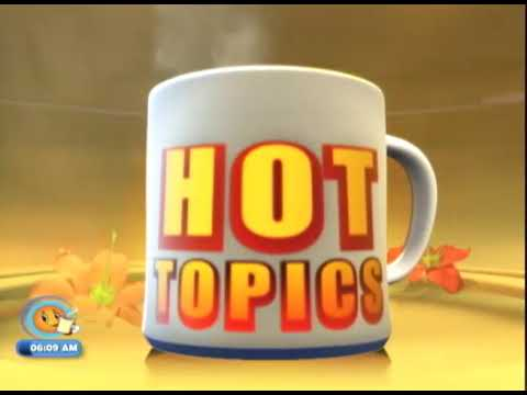OUR Save Consumers $9B in Bill Payments to JPS - Hot Topics - Smile Jamaica - July 17 2017