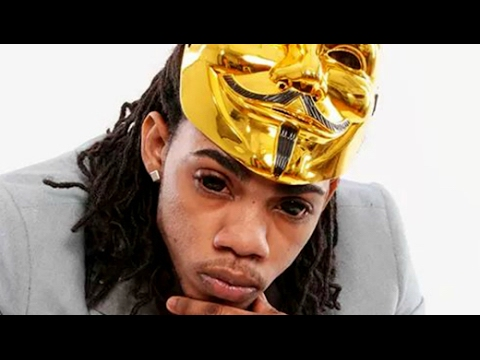 Alkaline Turns Black Ryno Song Into Impact (June 2017)
