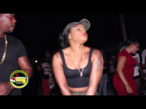 Dhq Nickiesha Marvin Beast Vybing 2017 Nice & Easy 2gran tv Day RAVE