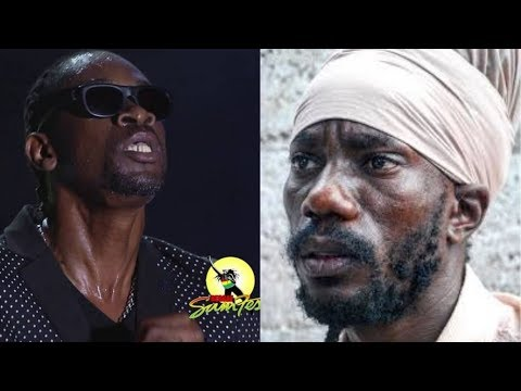 BOUNTY KILLER VS SIZZLA Live Reggae Sumfest Performance July 2017