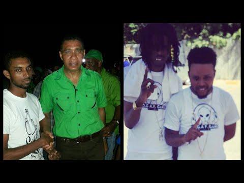 Kasanova Manager Dj Lux Say Jay Baddz Is A Thiefing Liar & Robbed Investors Investing Money .....