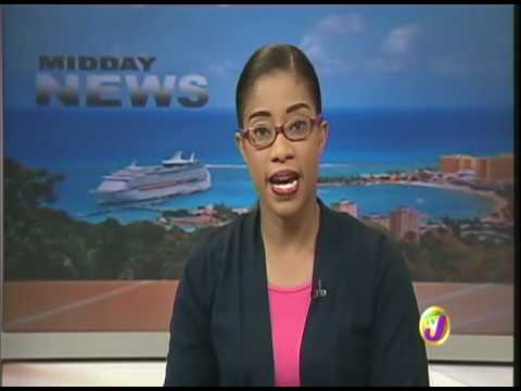 Peter Bunting Requests Contractor General to Probe FLA - TVJ Midday News - August 3 2017 0