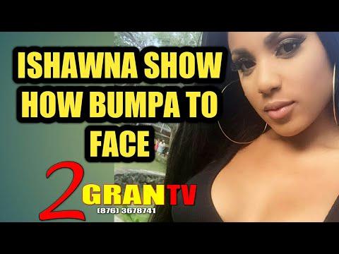 Ishawna Bumpa In His Face Hartford Performance  Equal Rights