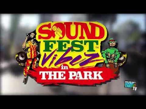 KILLAMANJARO SOUNDFEST vibes in the park 2017 HIGHLIGHTS