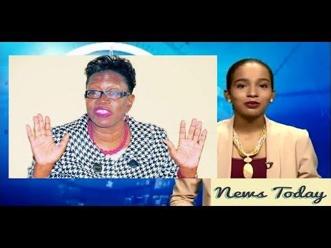 Jamaiaca Political News ( Aug-3-2017)-CVM TV-Jamaica Radio-News Today