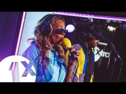 Bugzy Malone - Make Or Break feat. Shola Ama on 1Xtra