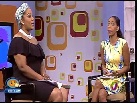 Girl Talk - Smile Jamaica - August 1 2017