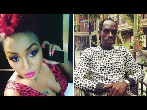 GULLY BOP EX SHAUNA CHIN RESPOND TO NINJA MAN CALLING HER DANCEHALL MATTRESS
