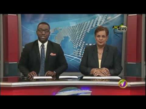 JAMAICA NEWS AUG 3, 2017 ( TVJ NEWS )