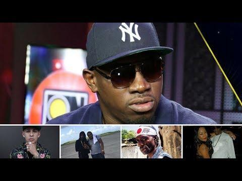 FOOTA HYPE SPEAKS ON NINJA MAN VS SHAUNA CHIN & DJ FRASS VS RVSSIAN & TRY TO GET THEM TO TALK