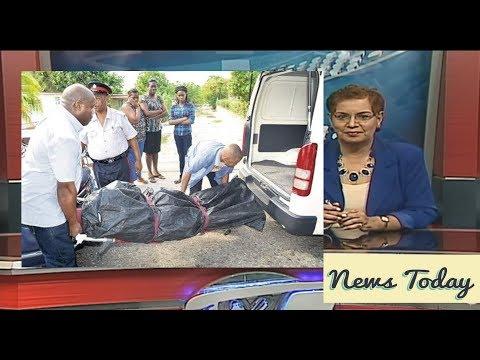 Jamaica  News Today (Aug -5 -2017)-CVM TV-Jamaica Radio-News Today