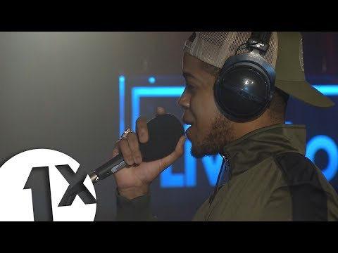 Chip - Snap Snap in the 1Xtra Live Lounge