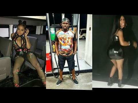 Foota Hype Diss Ishawna And Defends Vanessa Bling  Also Trabass Open Steam Pum Pum Shop