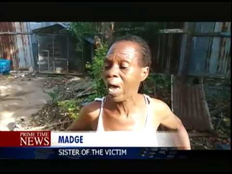 Woman Shot by Police in Kingston - TVJ Prime Time News - August 4 2017