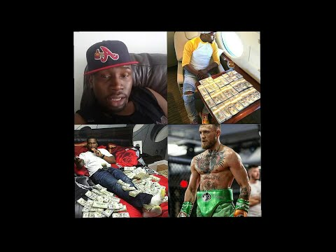 Foota Hype Says Floyd Mayweather is Not Richer Than 50 Cent & Connor McGregor Is Going To Win
