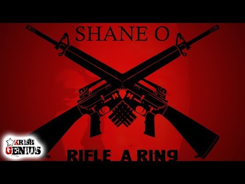 Shane O - Rifle A Ring - August 2017