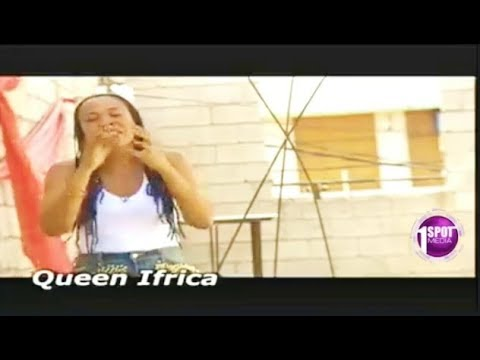 REEL TALK with QUEEN IFRICA