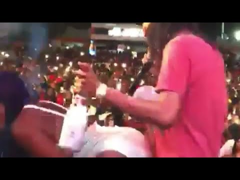 Spice Give Tommy Lee Sparta The Needle Eye Pum Pum Whine