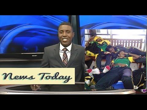 Jamaica News Sports ( Aug-4-2017)-CVM TV-Jamaica Radio-News Today