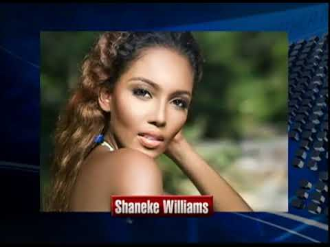 Miss Jamaica Hopeful Forced Out Over Failed Court Case - TVJ Prime Time News - August 16 2017