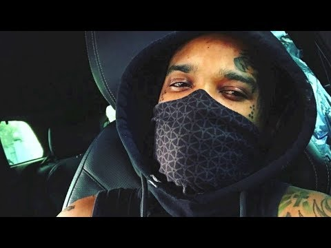 ‪Tommy Lee Sparta Vibings To His New Unreleased Track (Video) 2017