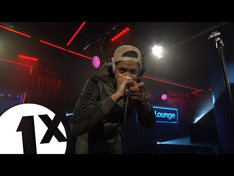 Chip - 34 Shots in the 1Xtra Live Lounge