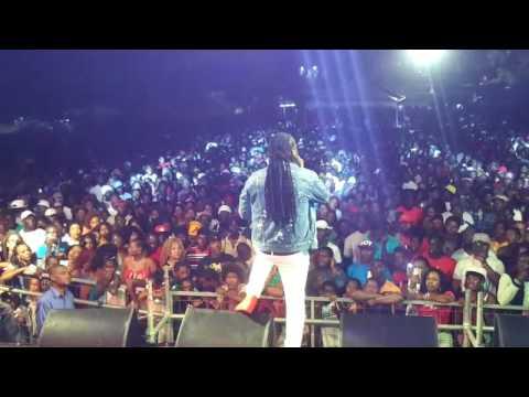 -Octane live in Antigua 2017 (part 3)