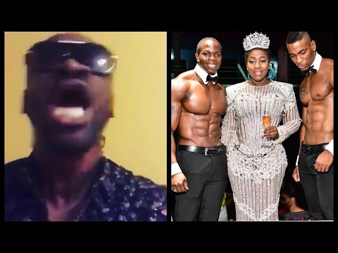 Bounty Killer Diss Fans After Wishing Spice Happy Birthday Over Naked Man In No Doubt Music Video
