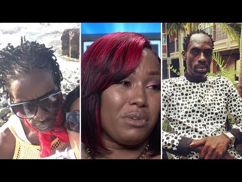 GULLY BOP DISS SHAUNA CHIN FOR CALLING HIS NAME TO NINJA MAN
