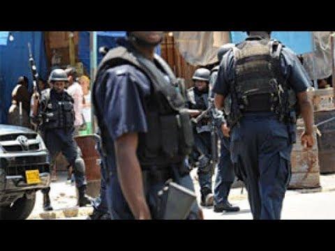 JAMAICA MIDDAY NEWS SEPT 12, 2017