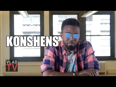 "Konshens on Jamaican ""Seed Throwers"" who Have Dozens of Children"