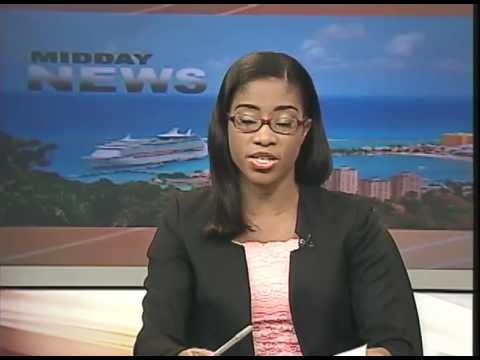 Police on High Alert as Haitians Attempt to Enter Jamaica Illegally - TVJ Midday News - May 22 2017