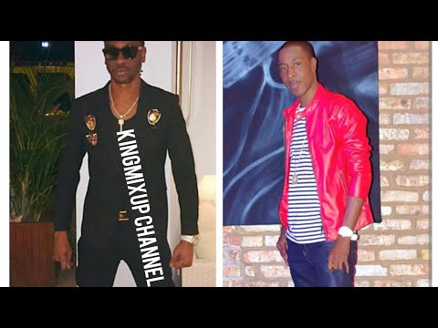 Bounty Killer Diss Tony Matterhorn & Tony Responds By Using Vybz Kartel & Mavado To Diss Back Bounty