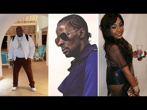 RICHIE FEELINGS SPEAKS ON GULLY BOP IN JAMAICA & SAY SHAUNA CHIN WAS THE BEST WOMAN FOR HIM
