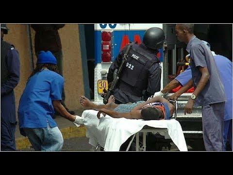 JAMAICA MIDDAY NEWS SEPT 25, 2017