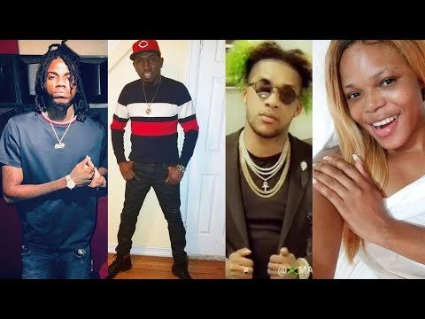 Foota Hype Glad YVas Flop &  Alkaline Didn't Go + Unsure If Marvin Nickiesha Break Up & Dis Alkaline