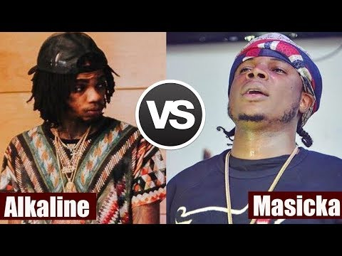 Notnice Says Masicka Is Doing Better Than Alkaline, Talks Vybz Kartel & Aidonia - February 2018
