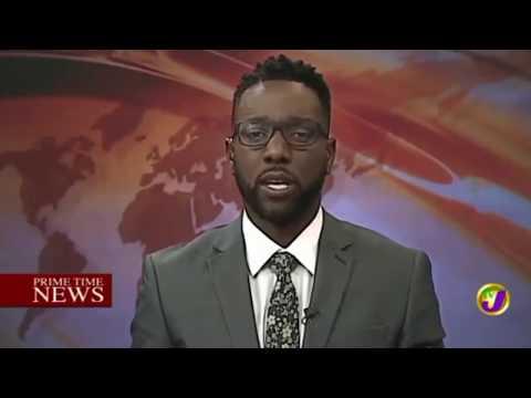 Jamaica TVJ News Nightly-February/26/2018-Jamaica News