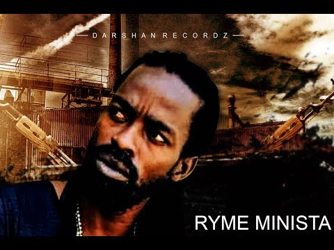Ryme Minista - Secret Bowas (Raw) March 2018