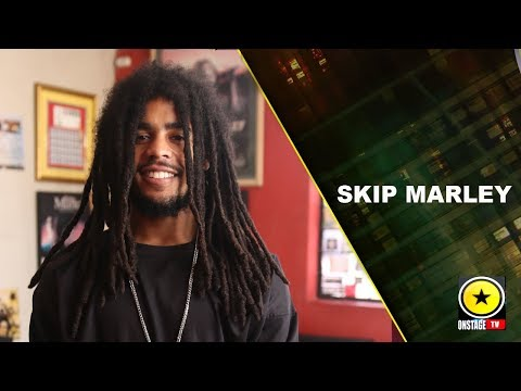 Skip Marley Talks Katy Perry, Hot 100 Success, Grammys & His Career