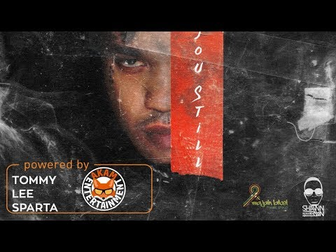 Tommy Lee Sparta - Love You Still - September 2017