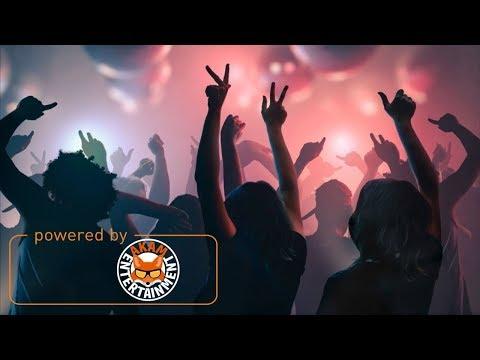 Shatte Ft. Qban & Blackk Shadow - Touch Ah Party (Girlfriend Remix) September 2017