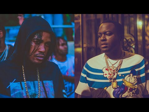 Sean Kingston & Tommy Lee Sparta In The Studio Recording Crossover Alkaline Diss Track