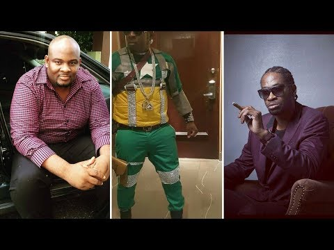 RICHIE FEELINGS DISS DANCEHALL ARTIST FOR NOT TAKING CARE OF THEIR KIDS & FLOSSING ON INSTAGRAM