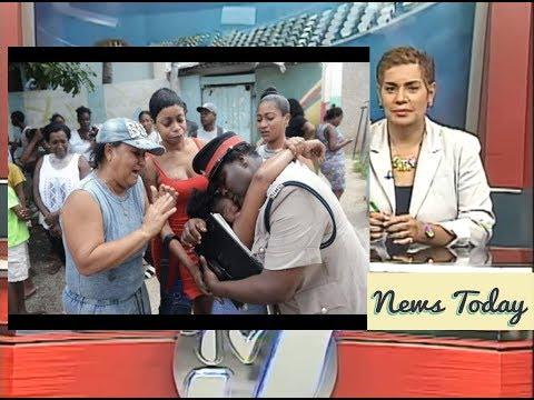Jamaica  News Today (Aug -4 -2017)-CVM TV-Jamaica Radio-News Today