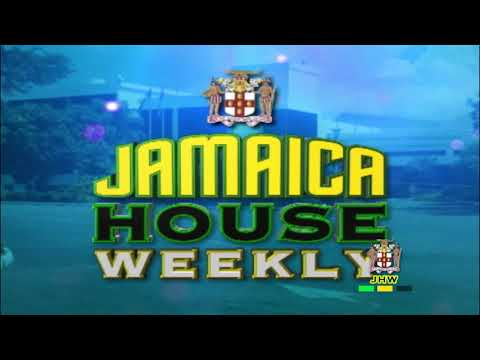 Jamaica Magazine MONDAY SEPT 11 2017